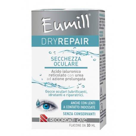 EUMILL DryRepair Gtt 10ml prezzi bassi