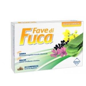 FAVE DI FUCA 40CPR SENNA prezzi bassi