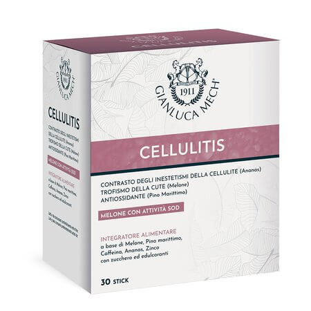 T-CELLULITIS TISANO COMPLEX prezzi bassi