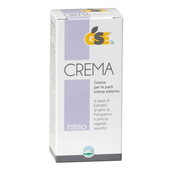 GSE Intimo Crema 30ml