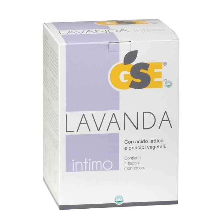 GSE INTIMO LAVANDA 4FL 100ML-906984354