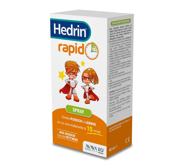 HEDRIN RAPIDO LIQUIDO SPR 60ML-927170593