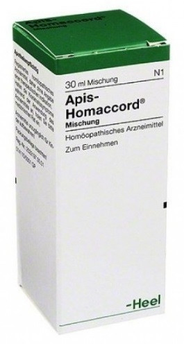 APIS HOMAC 30ML GTT HEEL prezzi bassi
