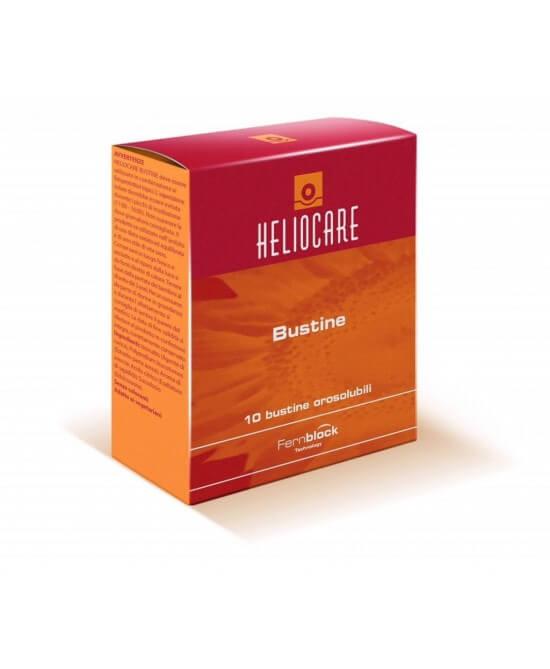 Heliocare Bustine 10pz