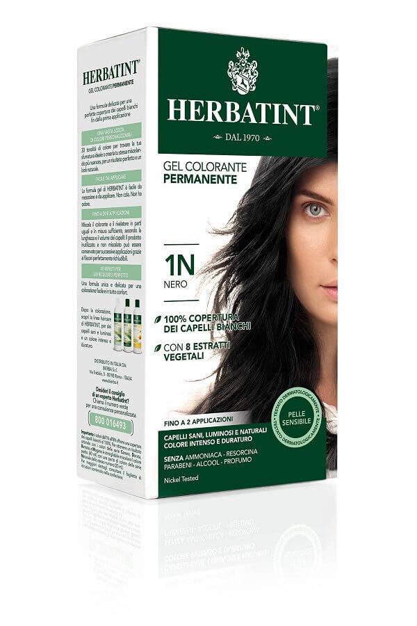 HERBATINT NERO 1N 135ML-909122513
