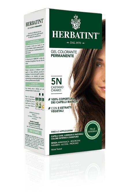 HERBATINT 5N CAST CHI 150ML-909122552