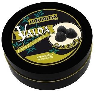Valda Liquirizia 50g