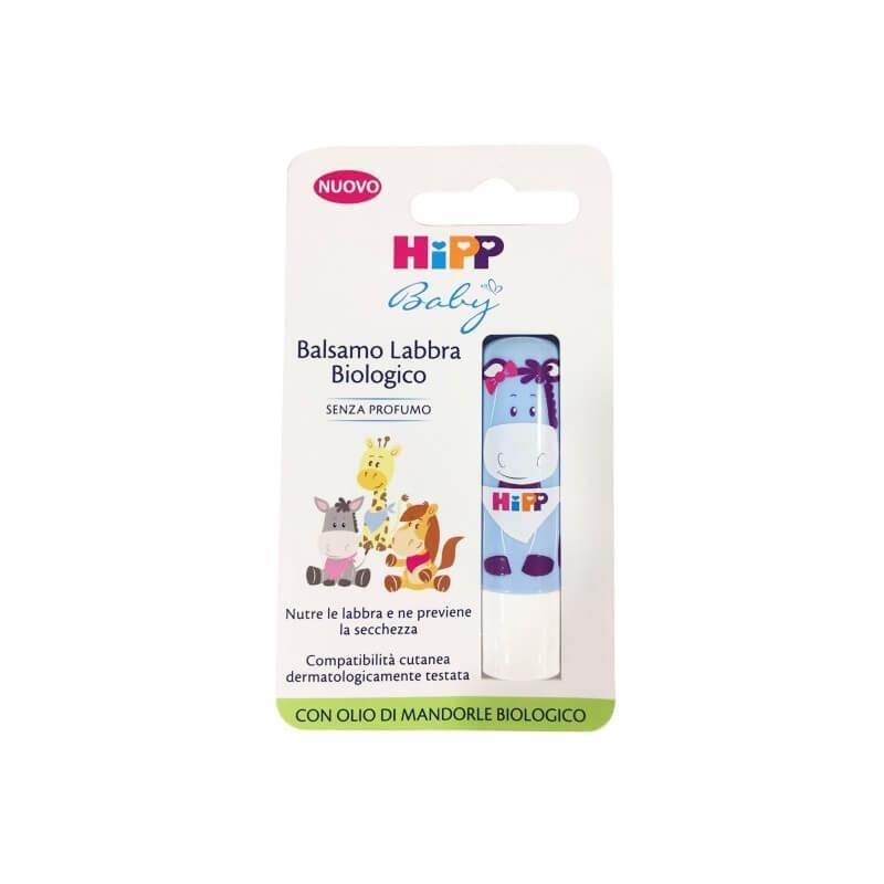 HIPP BALSAMO LABBRA 4,8G prezzi bassi