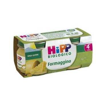 HIPP BIO FORMAGGINO CLASS 2X80-924545989