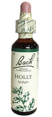 Fiori di Bach Holly 20ml
