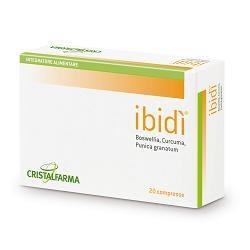 IBIDI' 20CPR prezzi bassi