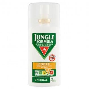 Jungle Formula Forte Spray Original 75ml