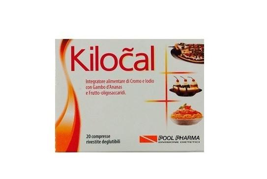 KILOCAL 20CPR+10CPR prezzi bassi