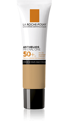 La Roche-Posay Anthelios Mineral One 50+ 04 Brune 30ml-979011931