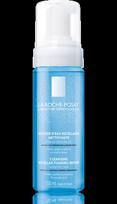 La Roche Posay Acqua Mousse Fisiologica 150ml