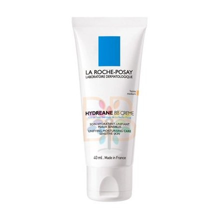 La Roche Posay Hydreane BB Cream Rose 40ml
