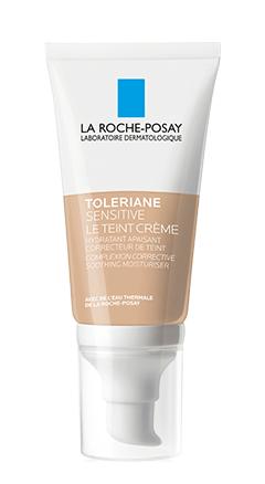 La Roche Posay Toleriane Sensitive Crema Colorata Light 50ml