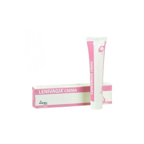 Lenivagix Crema Vaginale 20ml