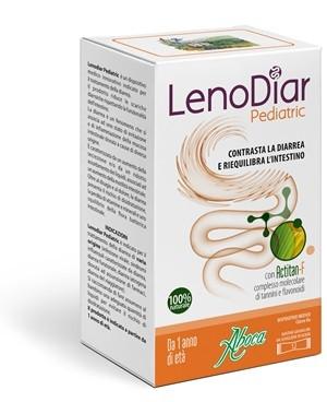 Acquistare online LENODIAR PEDIATRIC 12BUST 2G