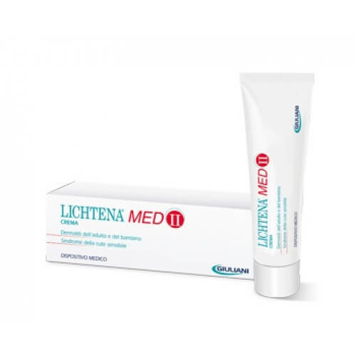 Lichtena Med II Crema 50ml