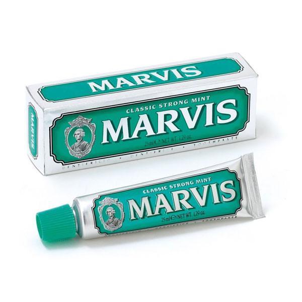 MARVIS CLASSIC MINT 25ML prezzi bassi