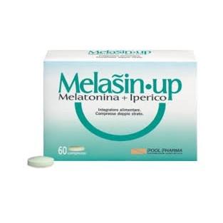 MELASIN UP 1MG 60CPR-933541878