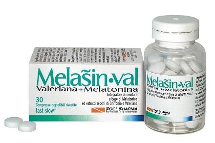 MELASIN VAL 1MG 30CPR 220MG-933541892