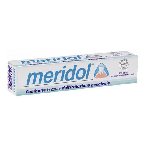 MERIDOL DENTIFRICIO 100ML prezzi bassi