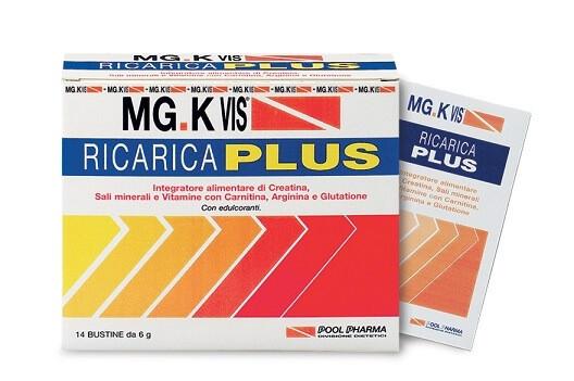 MGK VIS RIC PLUS 14BUST-902709397