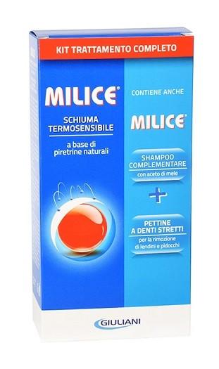 MILICE MULTIPACK SCH+SHAMPOO-905289207