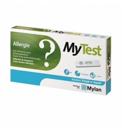 MYTEST ALLERGIA KIT-942423928