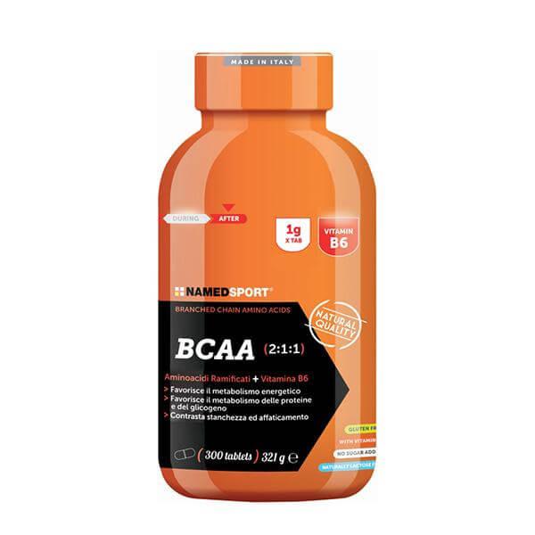 BCAA 2:1:1 300CPR prezzi bassi