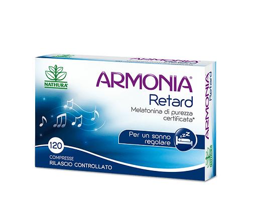 ARMONIA RETARD 1MG 120CPR-933532754
