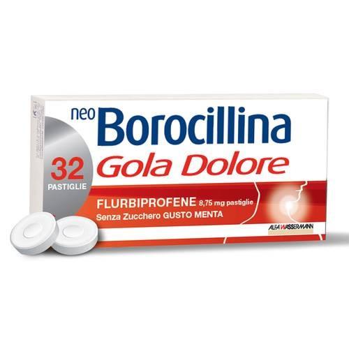 NEOBORO GOLADO 32PST MENTA S/Z prezzi bassi