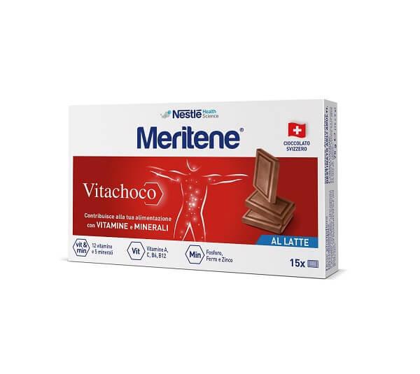 Nestlé Meritene Vitachoco Latte 75g