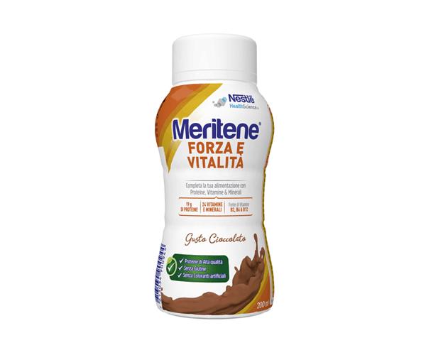 MERITENE DRINK CIOCCOLATO200ML-926025976