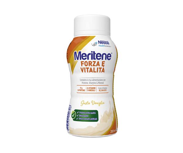 MERITENE DRINK VANIGLIA 200ML-926025952