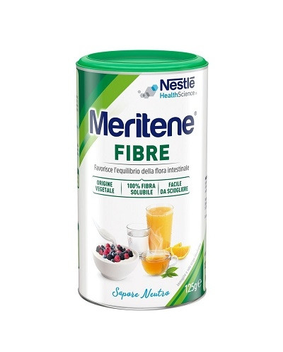Nestlé Meritene Fibre Polvere 125g
