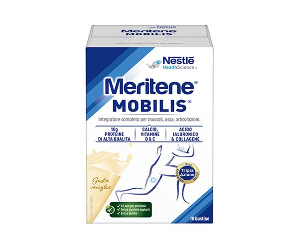 Acquistare online MERITENE MOBILIS VANIGLIA10BUS