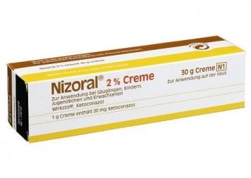 Nizoral Crema Dermatologica 30g offerta