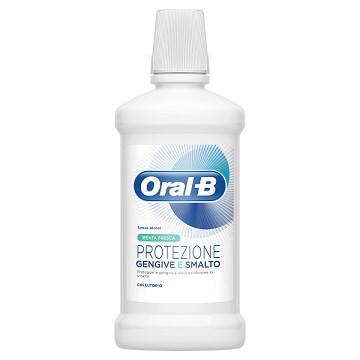 ORALB COLL GENG/SMAL REP 500ML-976289037