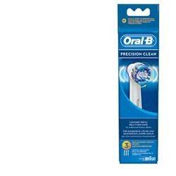 ORALB REFILL PREC CLEA EB20-3 prezzi bassi