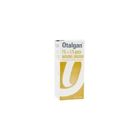 Otalgan Gocce Auricolari 6 G offerta