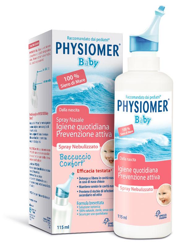 Physiomer Baby 135ml
