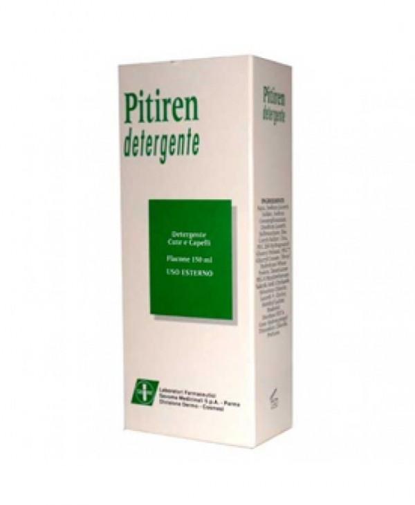 PITIREN DET CUTE/CAP 150ML prezzi bassi