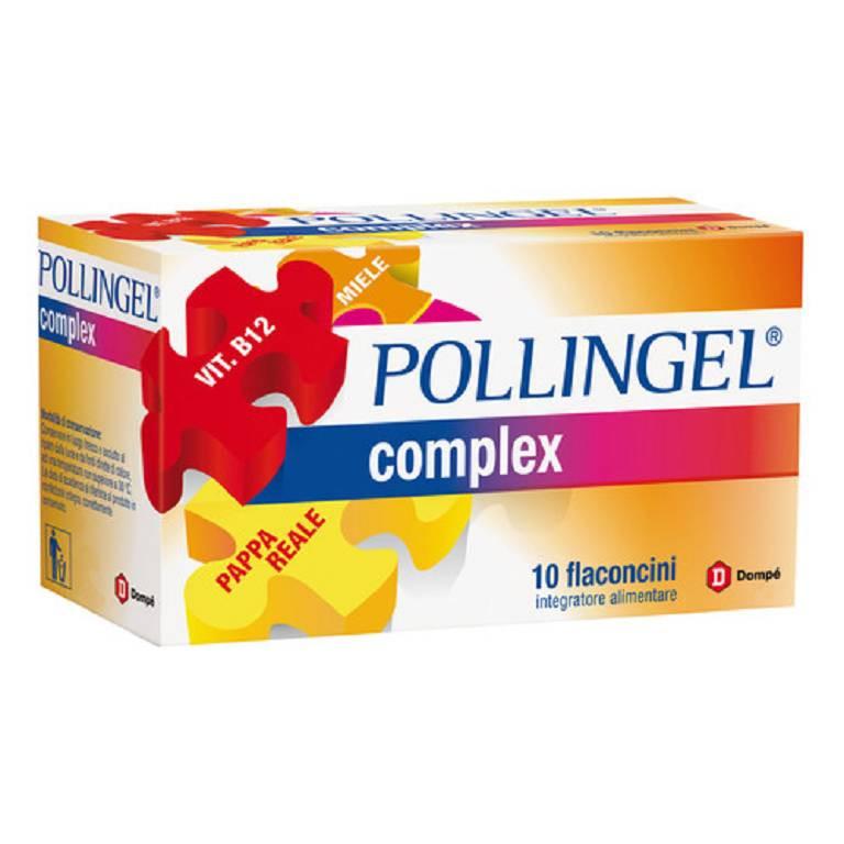 POLLINGEL COMPLEX 10F 10ML prezzi bassi