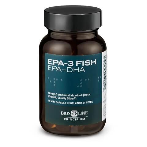 Bios Line Principium EPA-3 FISH 90 capsule