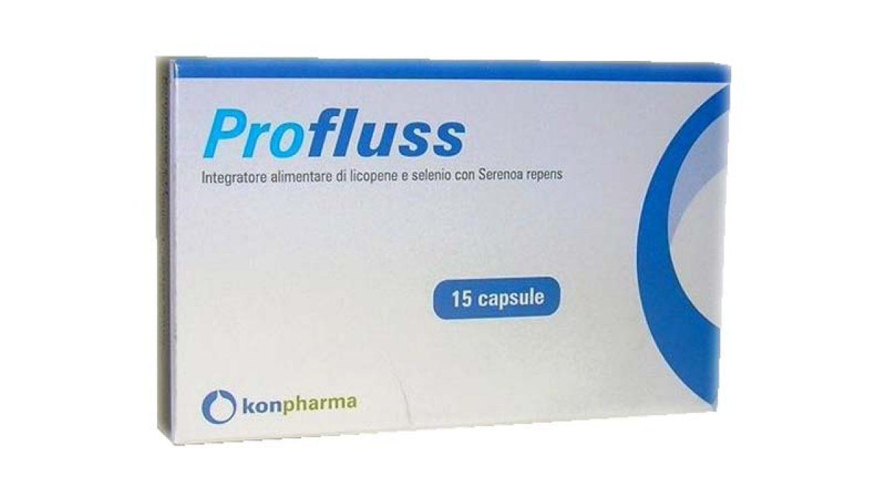 PROFLUSS 15CPS prezzi bassi