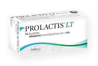 PROLACTIS LT 14BUST prezzi bassi
