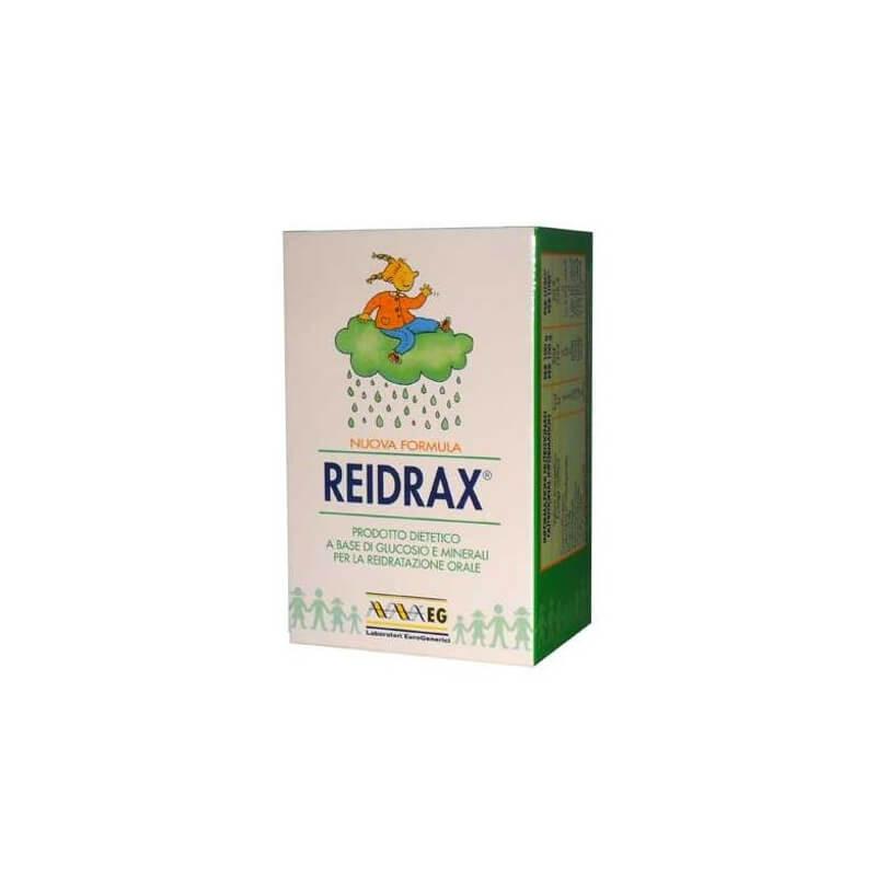 REIDRAX 7BUST 10G prezzi bassi